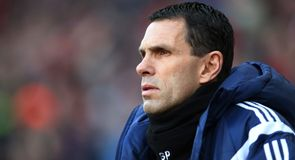 Poyet unlikely to make more signings