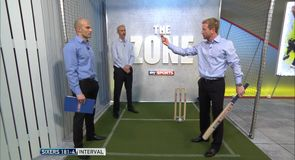 How to face Shaun Tait