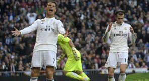 Bale v Ronaldo - The fall out?