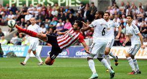 Redknapp's Southampton v Swansea Preview
