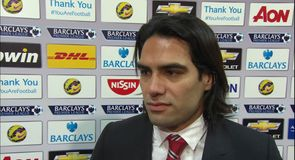 Falcao hoping for better result