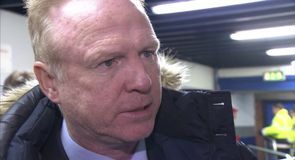McLeish predicts cup upset