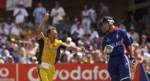 World Cup Flashback - Brilliant Bichel