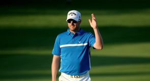 Commercial Bank Qatar Masters - Day 4