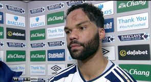 Lescott - Patience paid off