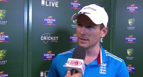 Morgan: More to come from Buttler