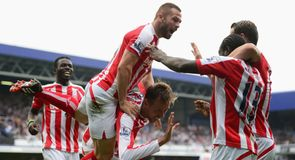 Chamberlin's Stoke City v QPR Preview
