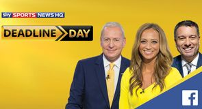 #SkyDeadlineDay Facebook Q&A – Part 1