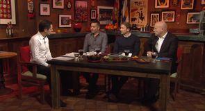 Revista trio laud Ronaldo
