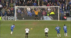 Sky Sports Vault | Chelsea 2-4 Manchester City