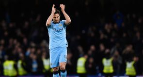 Lampard - Title still on