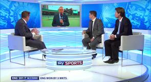Bumble praises Buttler and Taylor
