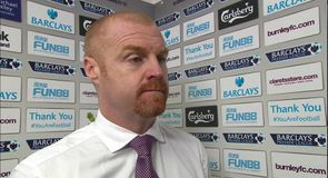 Dyche – Good value for the win