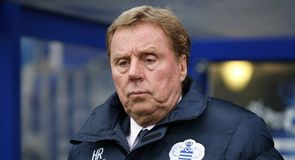 Is Redknapp the man for QPR?