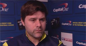 Pochettino: Blades will be 'difficult' opponents
