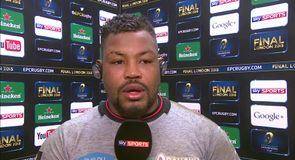 Armitage: Strong Toulon performance