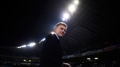 Moyes targeting British market