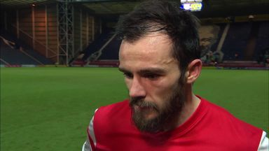 Dagnall - We kept going