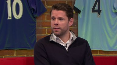 Soccer AM - James Beattie