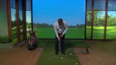 Stroke Saver - Chipping and putting