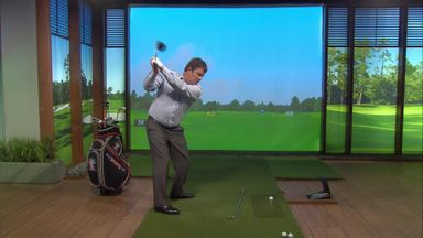 Stroke Saver - Driving drills
