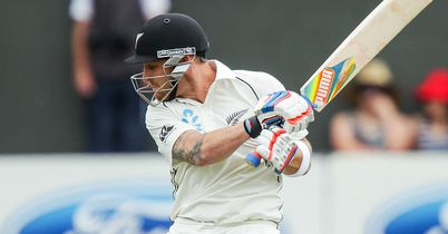 Brendon McCullum certain New Zealand ready for Lord's Test