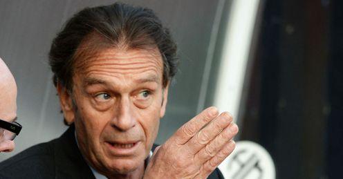 Caboni joins Leeds board