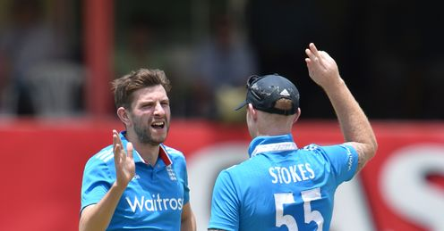 Stokes stars in Lions win