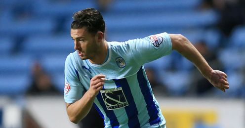 Madine keen on Coventry stay