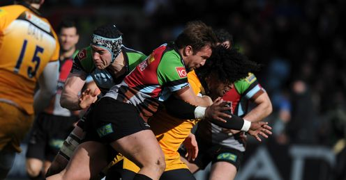 Gloucester sign three props