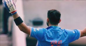 Stars of the tournament - Kohli