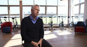 Pardew reflects on managerial career