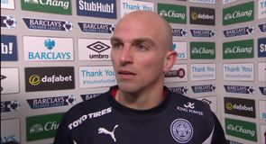 Cambiasso confident of survival