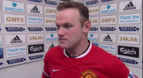 Dominant United left frustrated