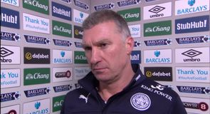 Pearson: It feels like defeat