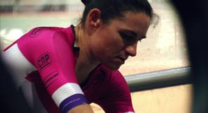 Storey eyes UCI hour record