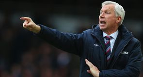 Pardew delight with 'deserved' win