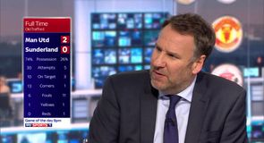 Merson: Unbelievable decision