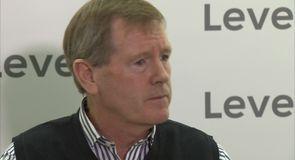 King outlines Rangers plan