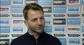 Sherwood believes there's enough time