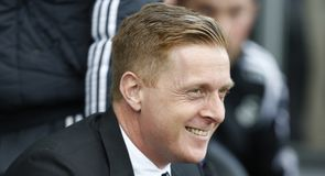 Garry Monk - Extended Interview