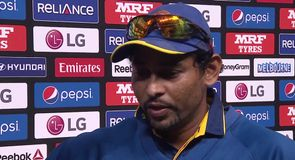 Sri Lanka clinch comfortable win
