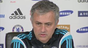 Mourinho tight-lipped on Matic