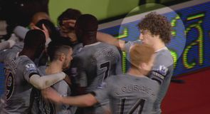 Coloccini 'could have been blinded'
