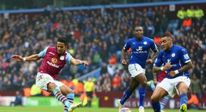 Sinclair sends Villa through