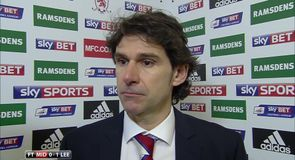 Karanka puzzled at loss