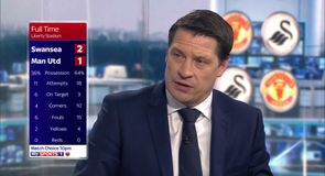 Cottee - United lacked cutting edge