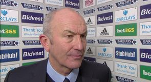 Point pleases Pulis