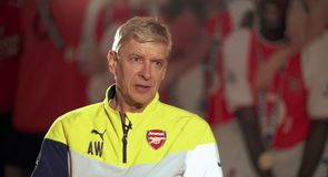Super Sunday – Arsene Wenger