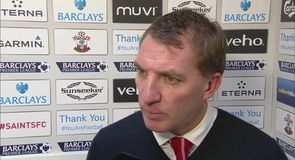 Rodgers ecstatic with win